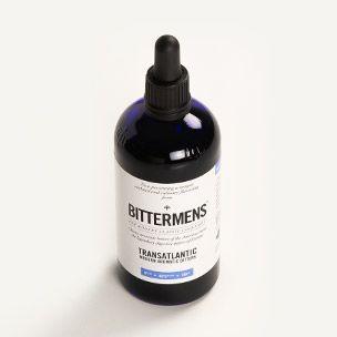Bittermens Transatlantic Modern Aromatic Bitters 5oz Small