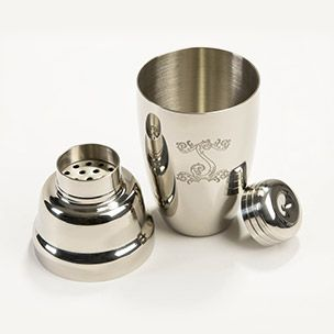3-Piece Shaker Set Small