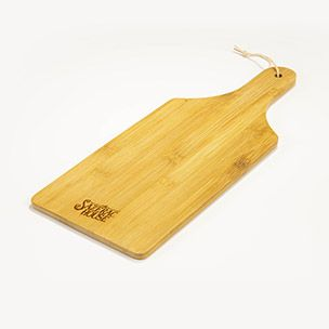 Signature Cutting Board Small