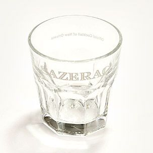 Sazerac Cocktail Glass Small