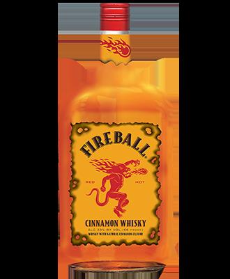 Fireball Whisky 1.75L PET bottle