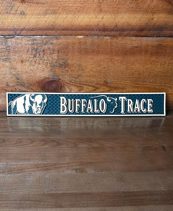 Buffalo Trace Bar Mat
