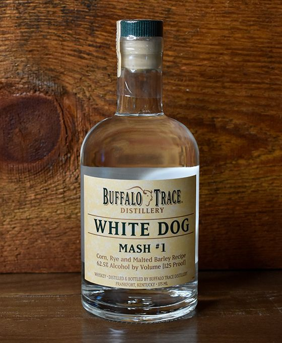 Buffalo Trace White Dog 375ml