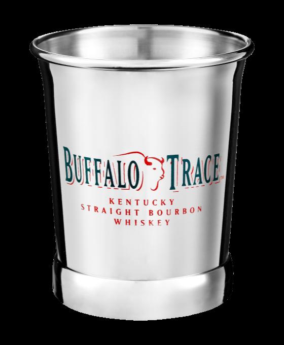 Buffalo Trace Julep Cup
