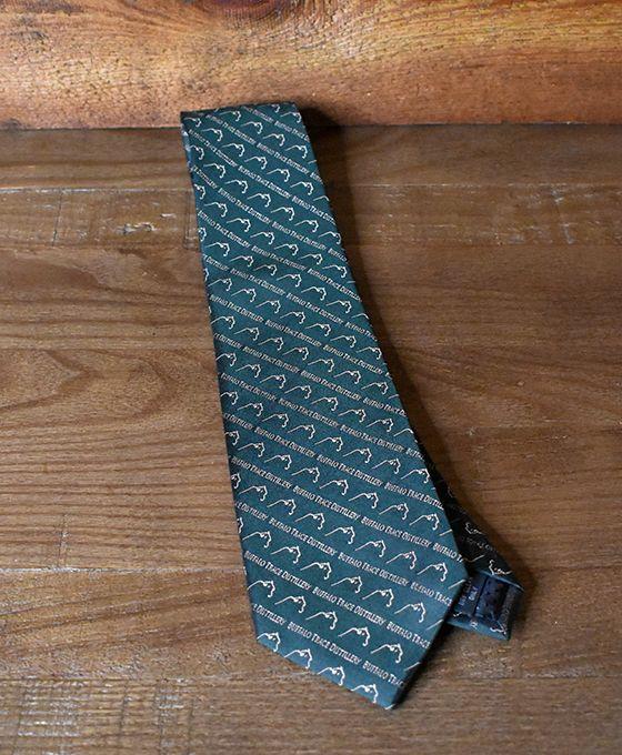 Buffalo Trace Neck Tie