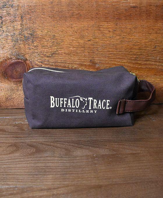 Buffalo Trace Travel Kit