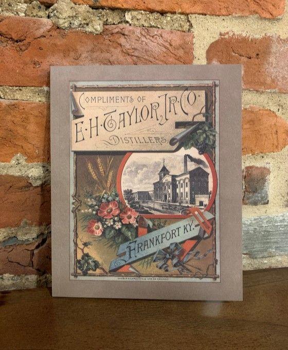 O.F.C. Lithograph Book