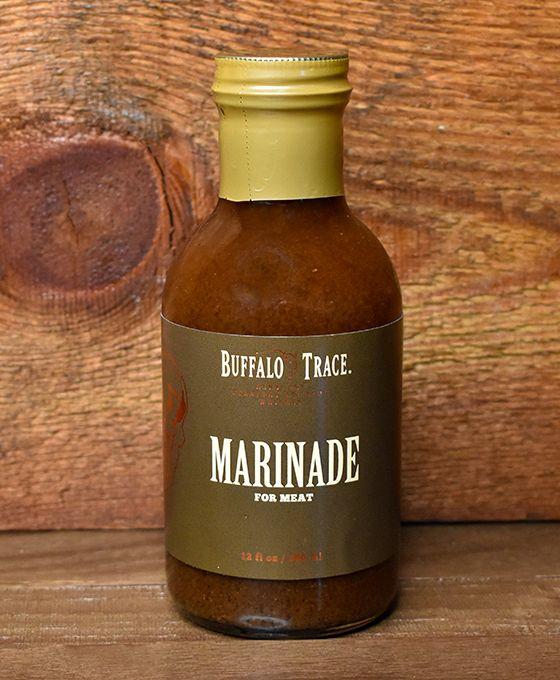 Buffalo Trace Bourbon Marinade