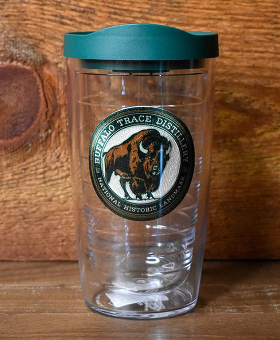 Tervis Tumbler with National Historic Landmark Patch