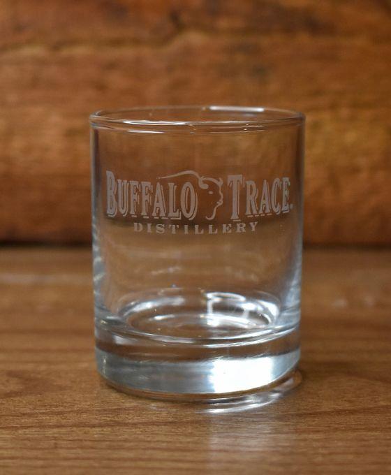 Buffalo Trace 3oz. Tasting Glass