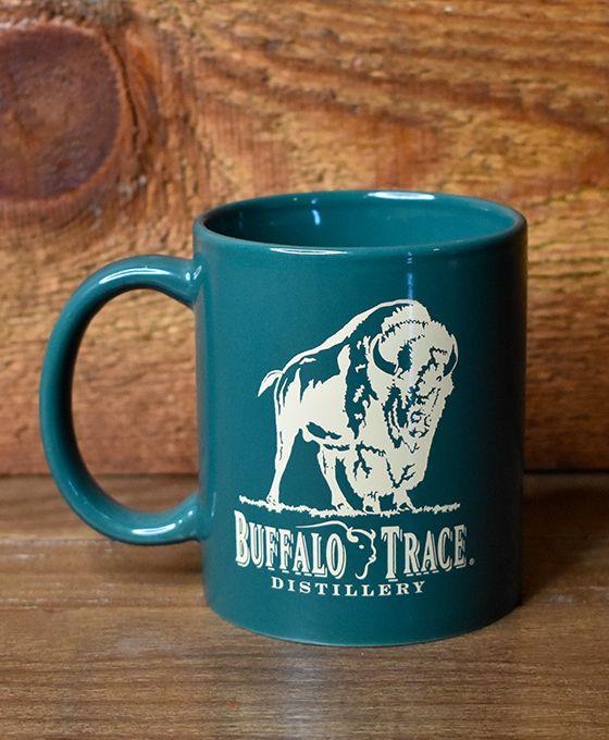 Buffalo Trace Classic Coffee Mug