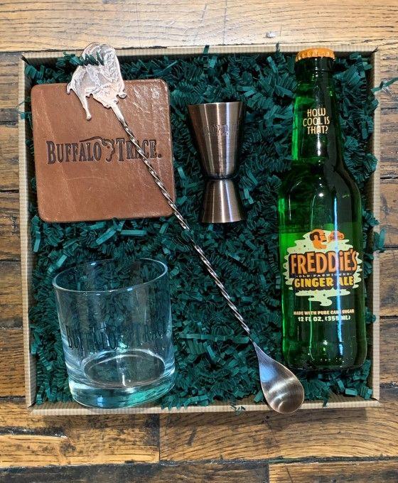 Freddie's Ginger Ale Cocktail Kit