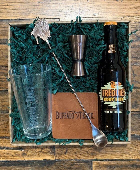 Freddie's Root Beer Cocktail Kit