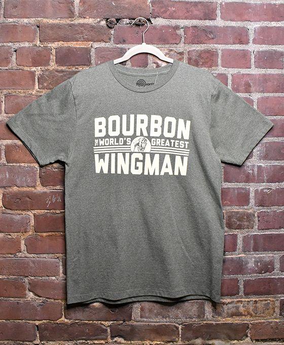 Mens' Wingman T-Shirt