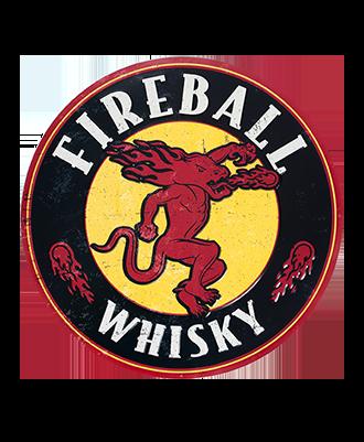 Fireball Retro Metal Tacker