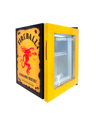 Fireball Counter Freezer