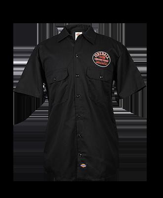 """Fireball """"Worker"""" Shirt"""