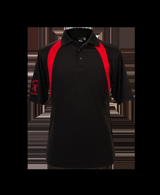 Fireball Golf Shirt