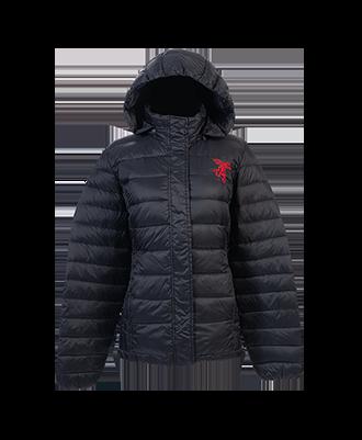 Fireball Women's 32 Degrees Weatherproof Jacket