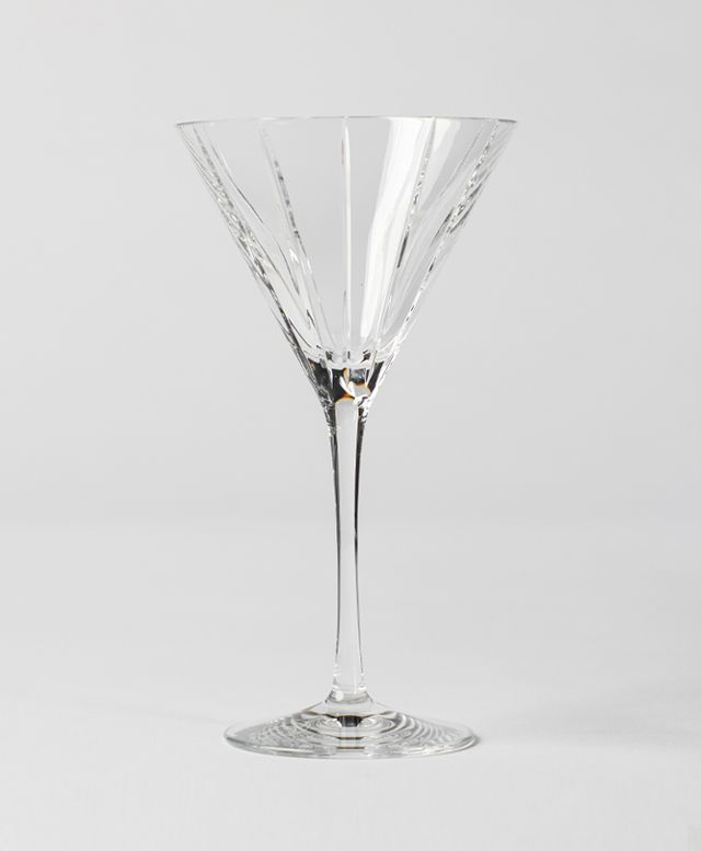 Crystal Cocktail Glass